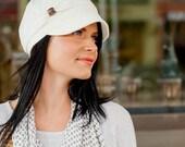 SALE Corduroy Mamie Hat