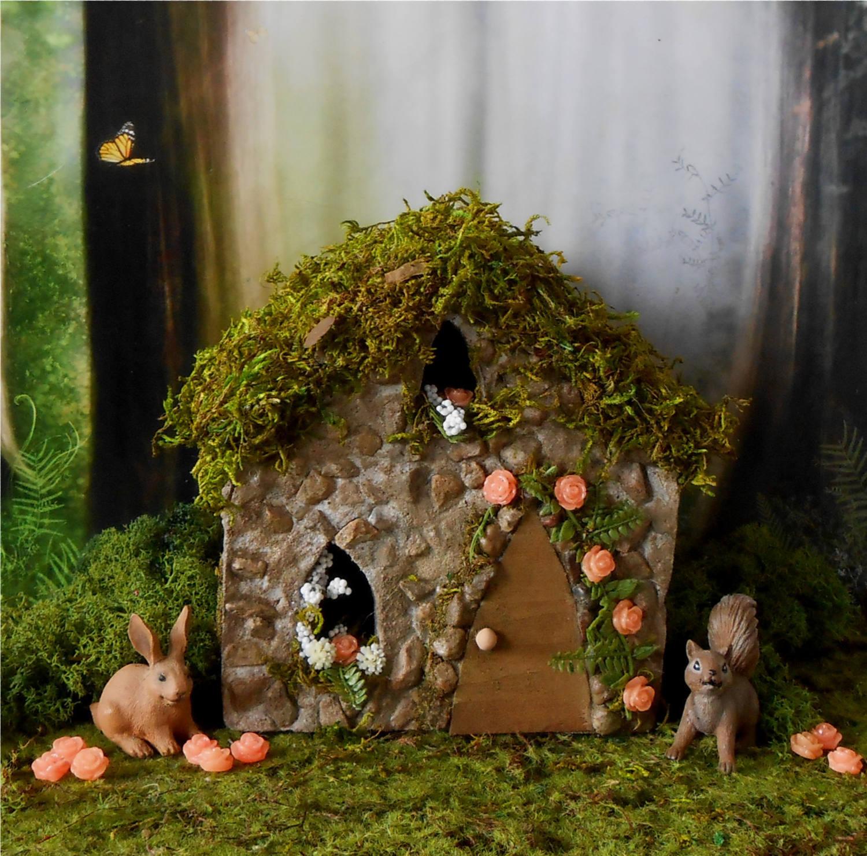 Fairy garden Etsy