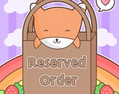 Reserved for Freya