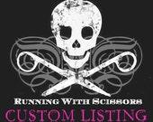 Custom Acrylic Lot