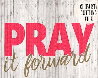 always stop and pray svg files asap svg Christian svg