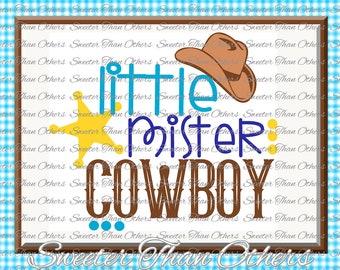 Cowboy Etsy