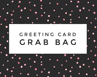Greeting Card Grab bag!