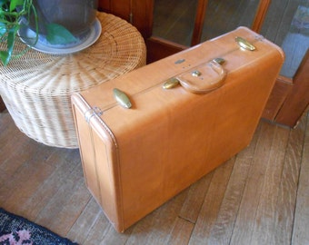 Vintage large samsonite