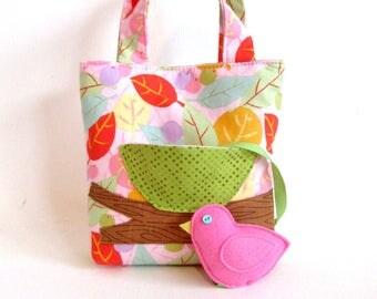 kids purse toddler tote girls handbag