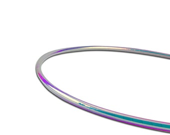 "3/4"" Unicorn Polypro Hoop 