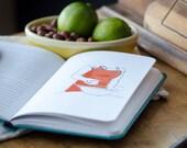 Blank Recipe Book - Flip Book - The Egg - Recipes Book