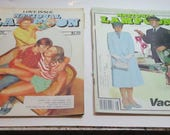 National Lampoon 1979 Lot of 4 Vintage Magazines