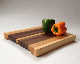 Modern cutting board Etsy