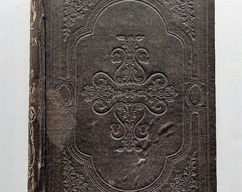 1851  Practical Directory For Young Christian Females