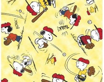 Charlie Brown All Stars - Baseball