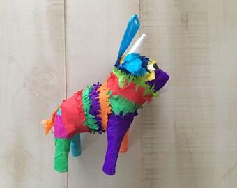 Mexican Petite Mini Bull Piñata