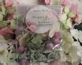 Brigid Offerings, Imbolc Offerings, Imbolc Flowers, Imbolc Altar Decoration, Brigid Blossoms