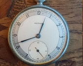 Pocket watch vintage pocket watch Molnija