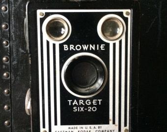 Brownie Target Six -20