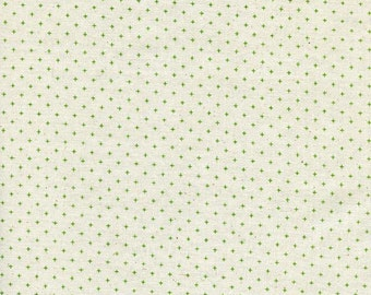 Add it up in lollipop from the Add it up Basics fabric collection by Cotton and Steel  - 5093 - 06