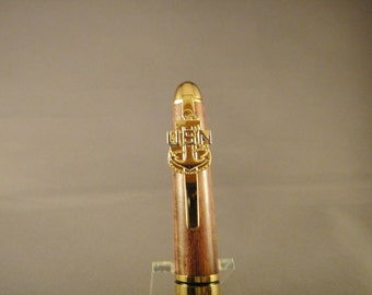 USN - Chief Petty Officer - E7 - Designer Pen - Kingwood
