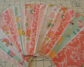 SALE, Fabric Grab Bag, All New Once Upon A Time, Princess Fabrics, 20 pieces, Bag 114 A