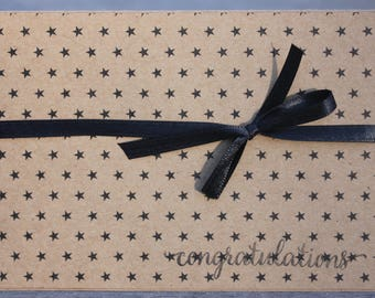 Congratulations on your Achievement Card, Graduation Congrats Card, New Job Congrats Card, Job Promotion Congrats Card