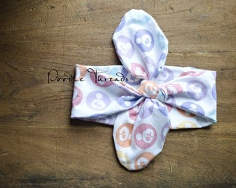 Breastfeeding Headband | Top Knot | Turban Knot Headband | Breastfeeding Top Knot | Nursing Headband | Hair Accessories