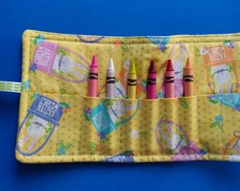 Easter Crayon Holder