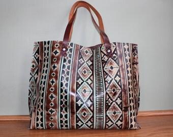 Travel Bag, Market Bag many uses for this bag