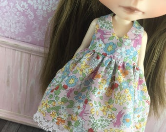 Blythe Dress - Sweet Floral