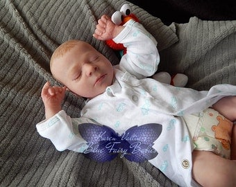 Open Edition Custom Reborn Baby  Dolls