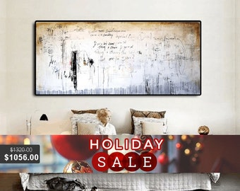 """original xxl 72"""" abstract painting, wall art, painting, lerge painting by Jolina Anthony"""