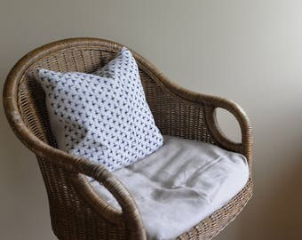 "Decorative 14"" Square Pillow"