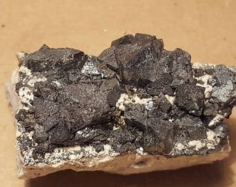 Beautiful Magnetite specimen
