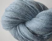 Alpaca Silk Cashmere Hand Dyed Yarn