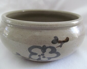 Jugtown Ware Pottery Bowl - NC Pottery
