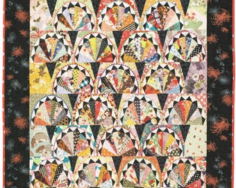 Japanese Ice Creams quilt pattern