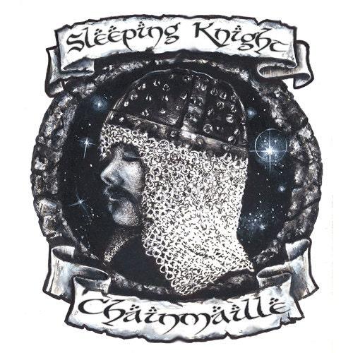 SleepingKnight