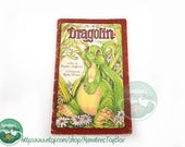 Serendipity Book: Dragolin by Stephen Cosgrove and Robin James Paperback 1984