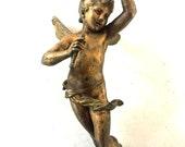 Antique  figurine / Fragment / paper weight /