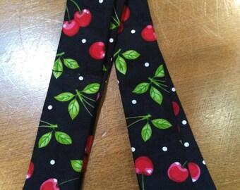 Neck Cooler - Black Cherries