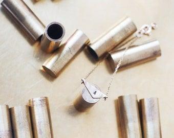 14k Gold Letter Charm Bracelet - Personalized Gold Bracelet - Custom Letter Gold Bracelet - Delicate Gold Letter Charm Bracelet