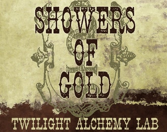 Showers of Gold - TAL Oil