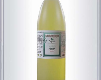 Cabbage Seed Oil 100% Pure Organic Unrefined