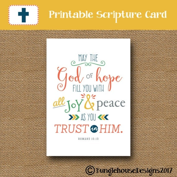Crafty image with free printable christian cards