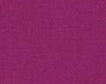 Cerise Kona Cotton Solid Fabric 25cm