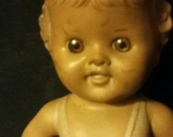 Sun Rubber doll