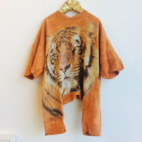 RUN 2-3 Years Kids Childrens Onesie Onepiece Bodysuit Playsuit T Shirt Suit Upcycled Cotton Unisex