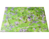 2'x3' Grassy Playmat RPG game mat - for Dungeons and Dragons, Pathfinder, Warhammer Quest, and more!