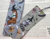 Magic Student Bookmark