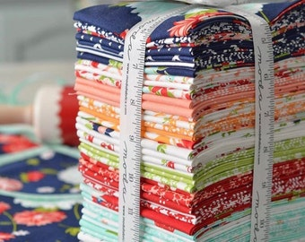 Preorder Bundle of The Good Life by Bonnie and Camille from Moda -1 yard