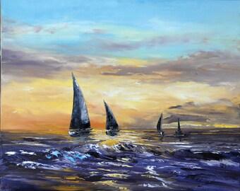 Sailboat Series