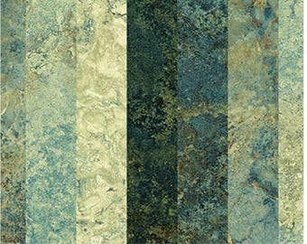 Stonehenge  - 1 Yard Cut - 39342 79- Northcott Fabric - Gradations Fabric - Quilting  Fabric - Cotton Fabric